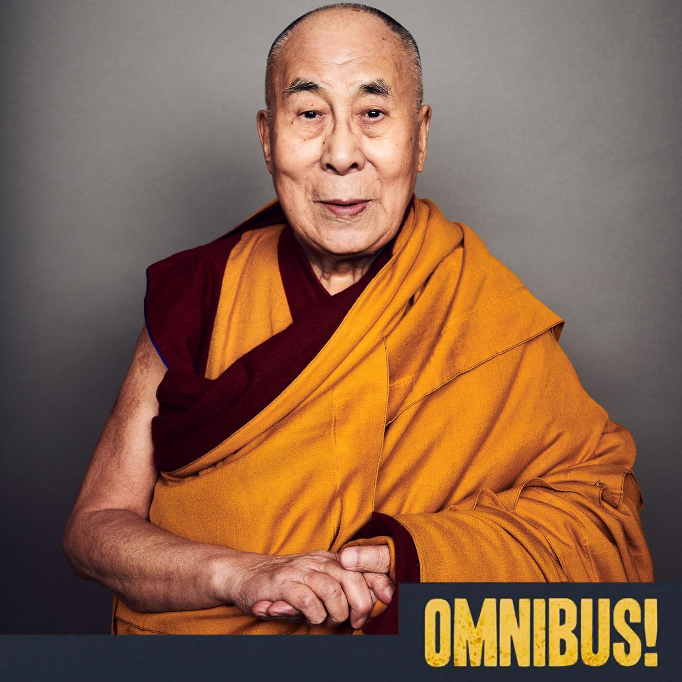 Omnibus 381: The Next Dalai Lama (Entry 836.MT0208)