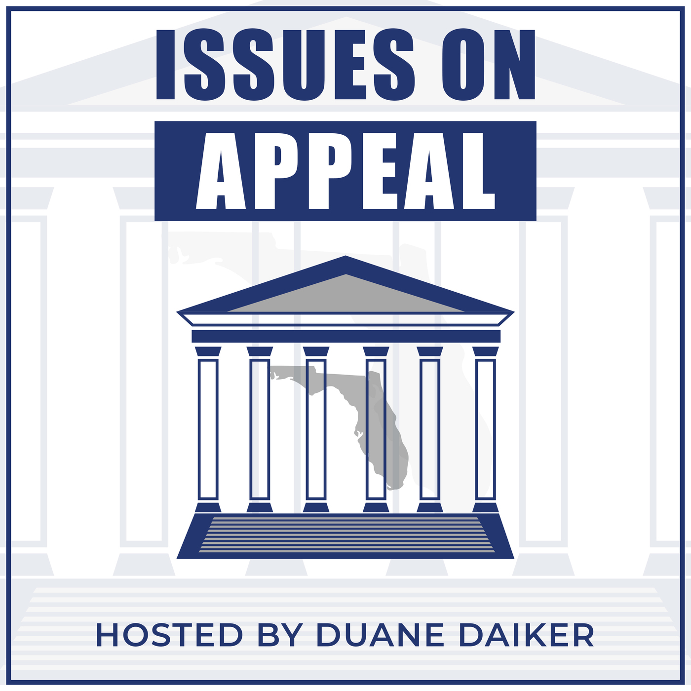 Issues on Appeal 20a: Happy New Year!