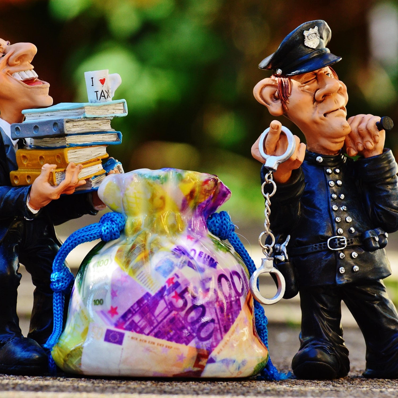 Episode v11.2: In the Black: Freelancer Financials