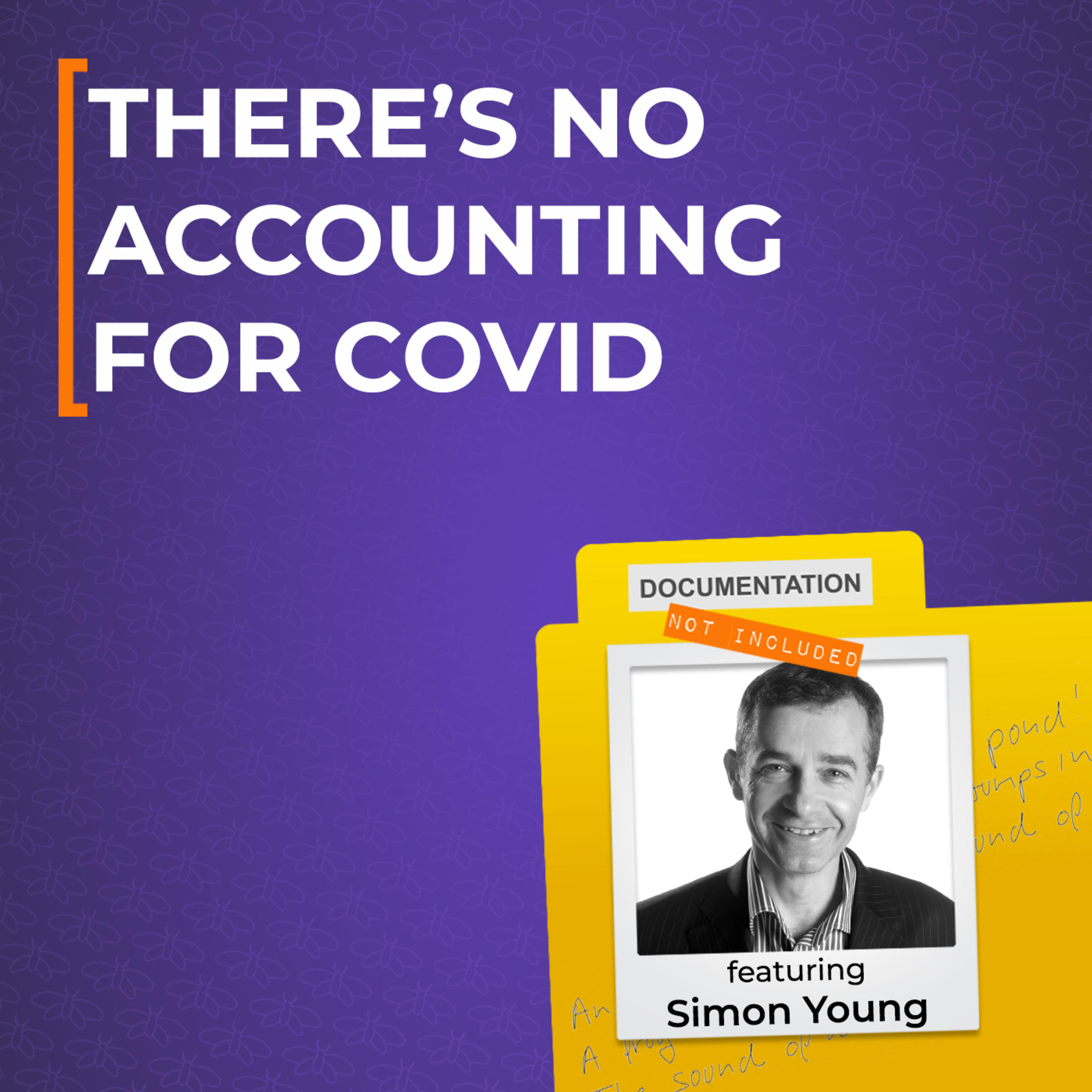 There's No Accounting for COVID
