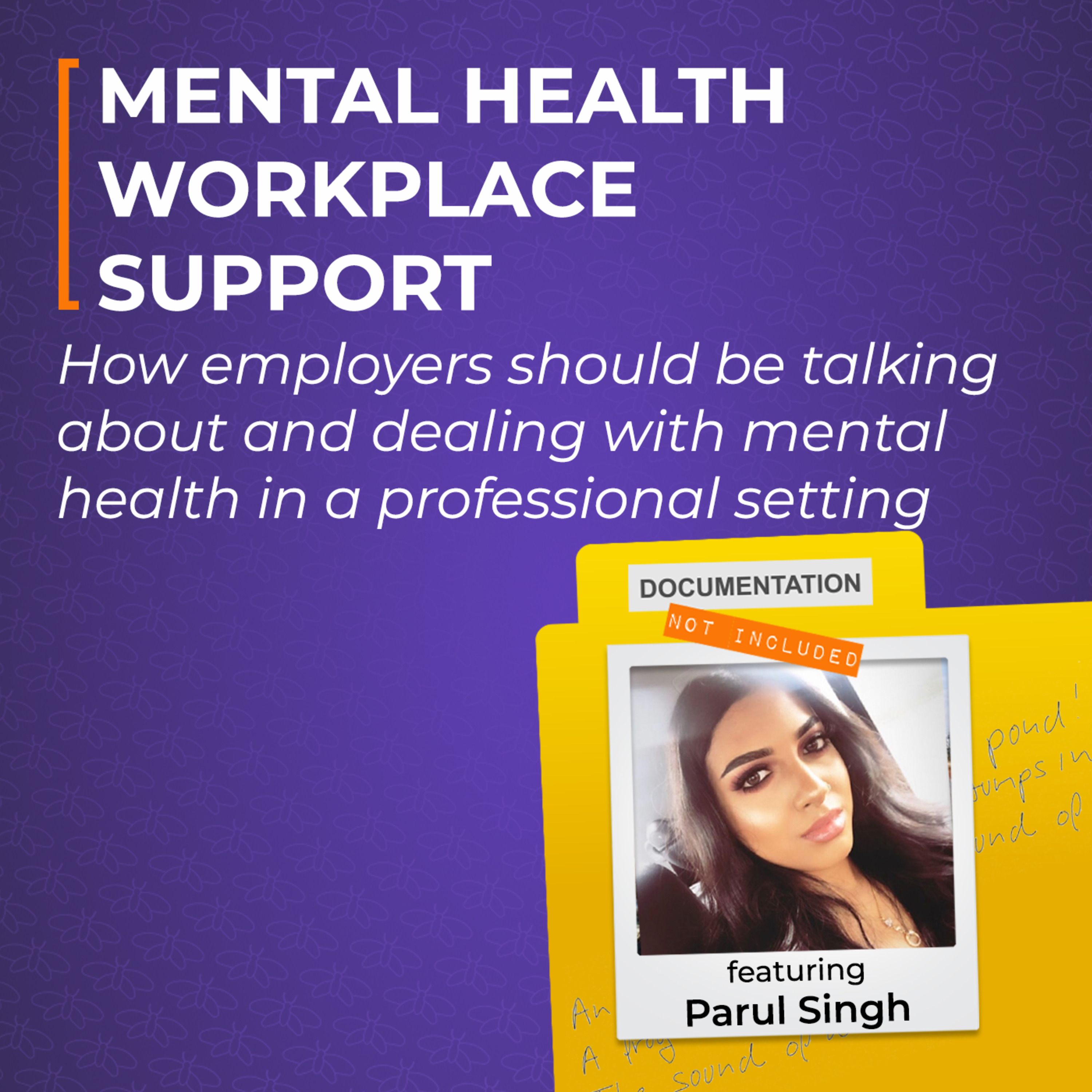 Mental Health Workplace Support