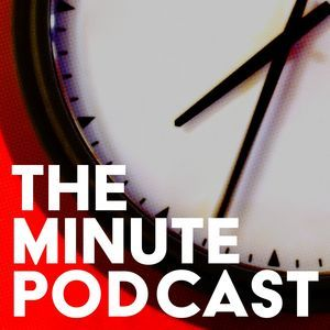 The Minute Podcast: Episode 54 - Under Siege 2: Dark Territory