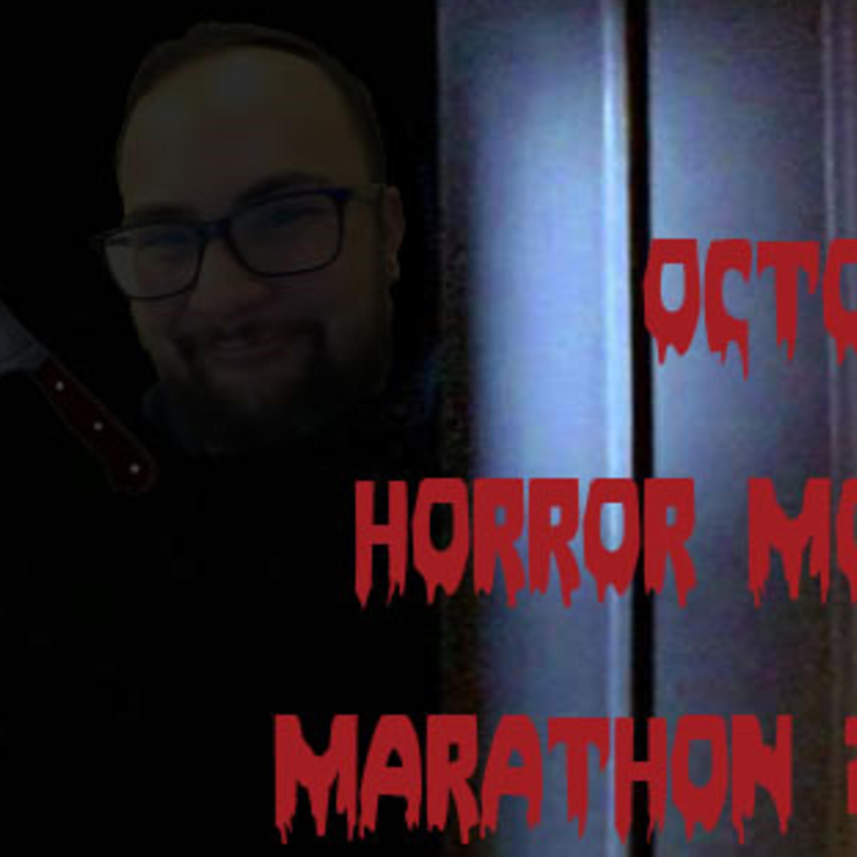 episode 93 - october horror movie marathon 2018 - halloween 6: the