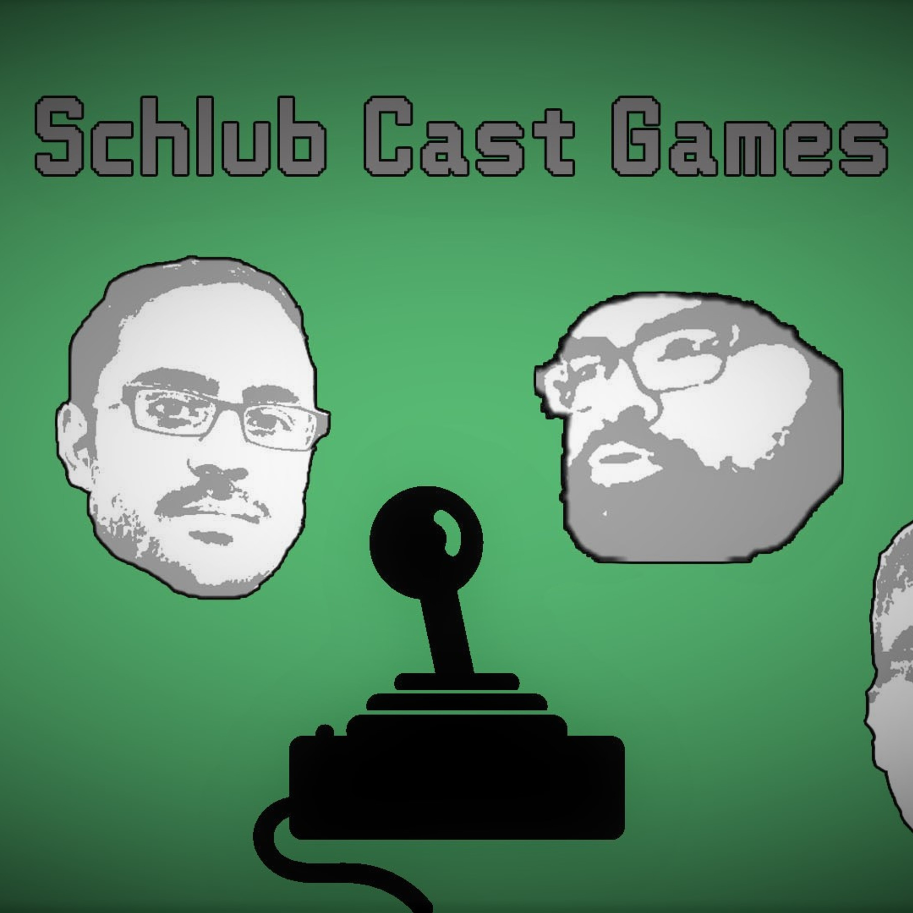 Episode 104 - Schlub Cast Games: Top 5 Games of 2018 - The