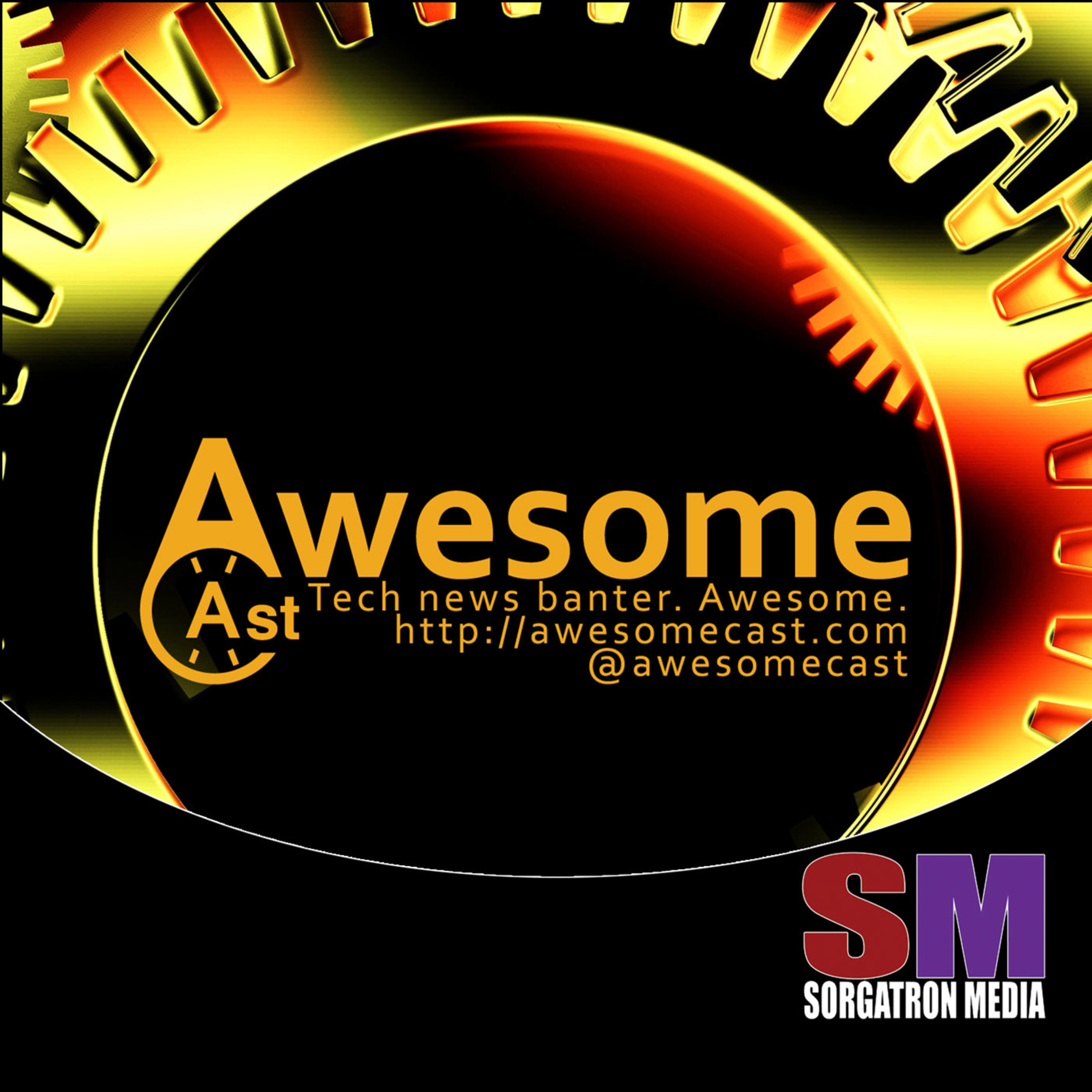AwesomeCast: Tech and Gadget Talk