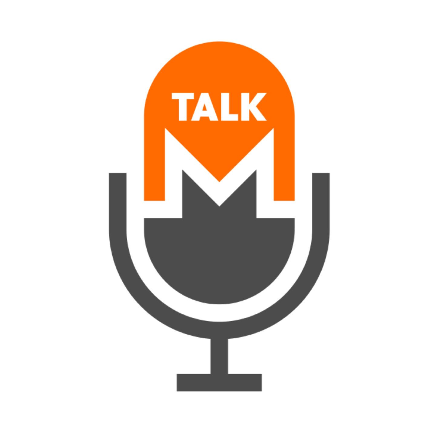 Monero Talk: LIVE w/ Jerry Brito of Coin Center at MoneroKon 2019!