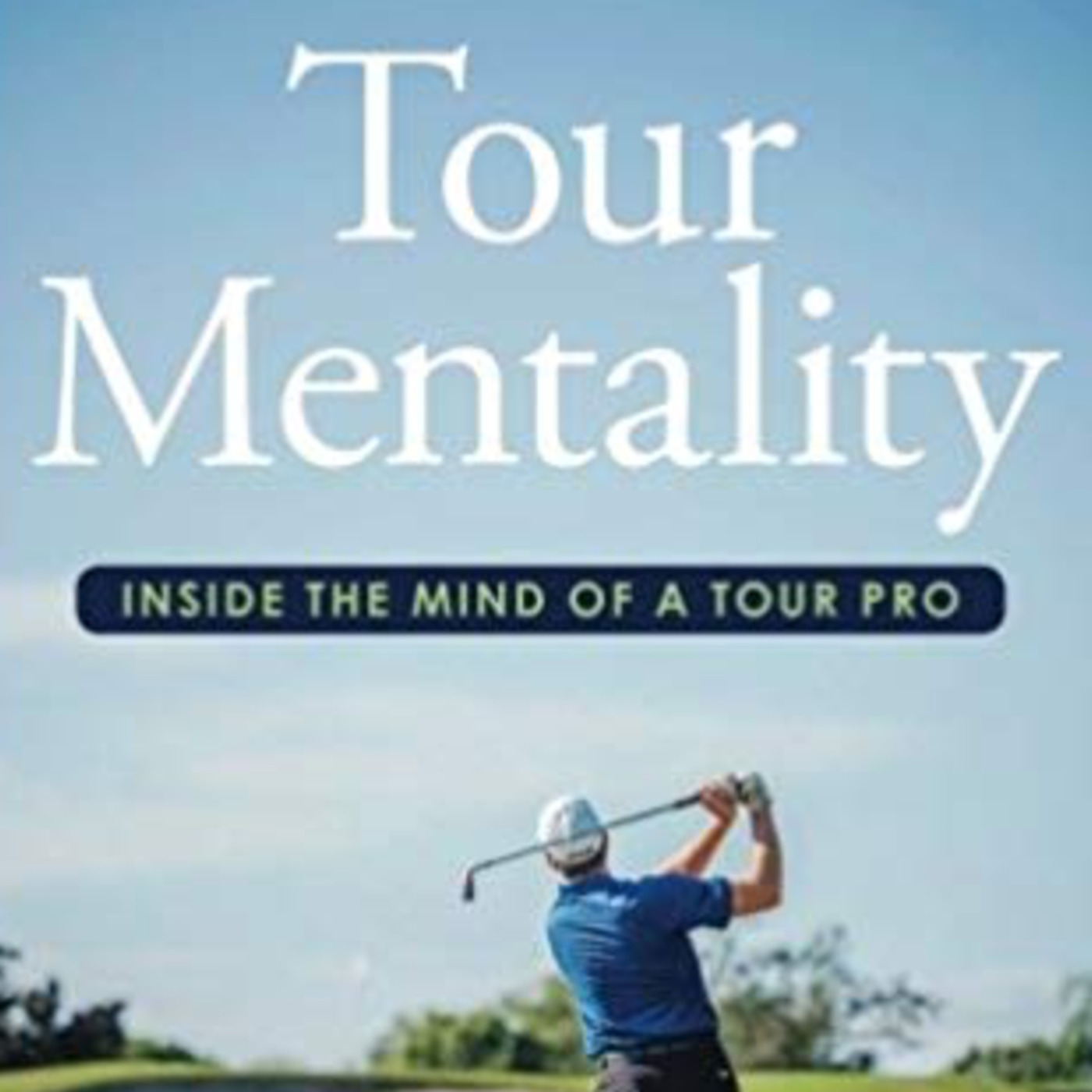 Nick O'Hern's Tour Mentality 1: Go to the movies. Execute. Repeat