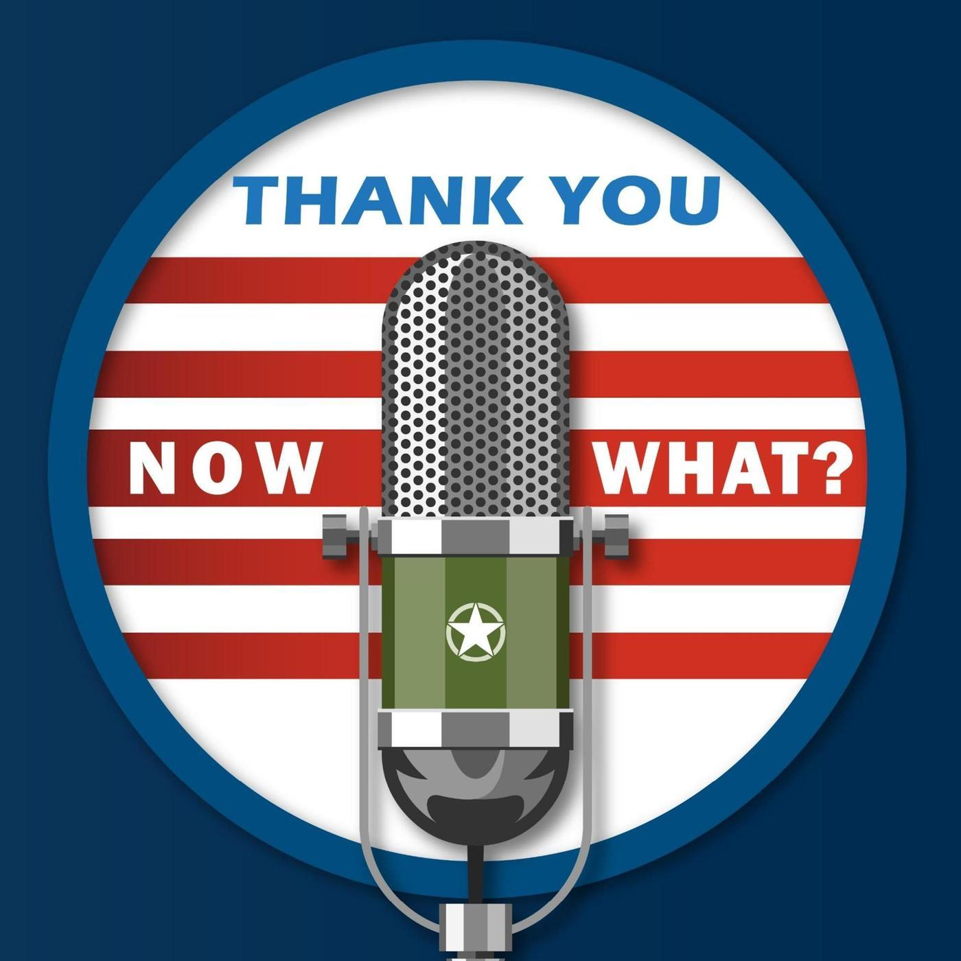 Thank You, Now What?: 26. Steve Chang