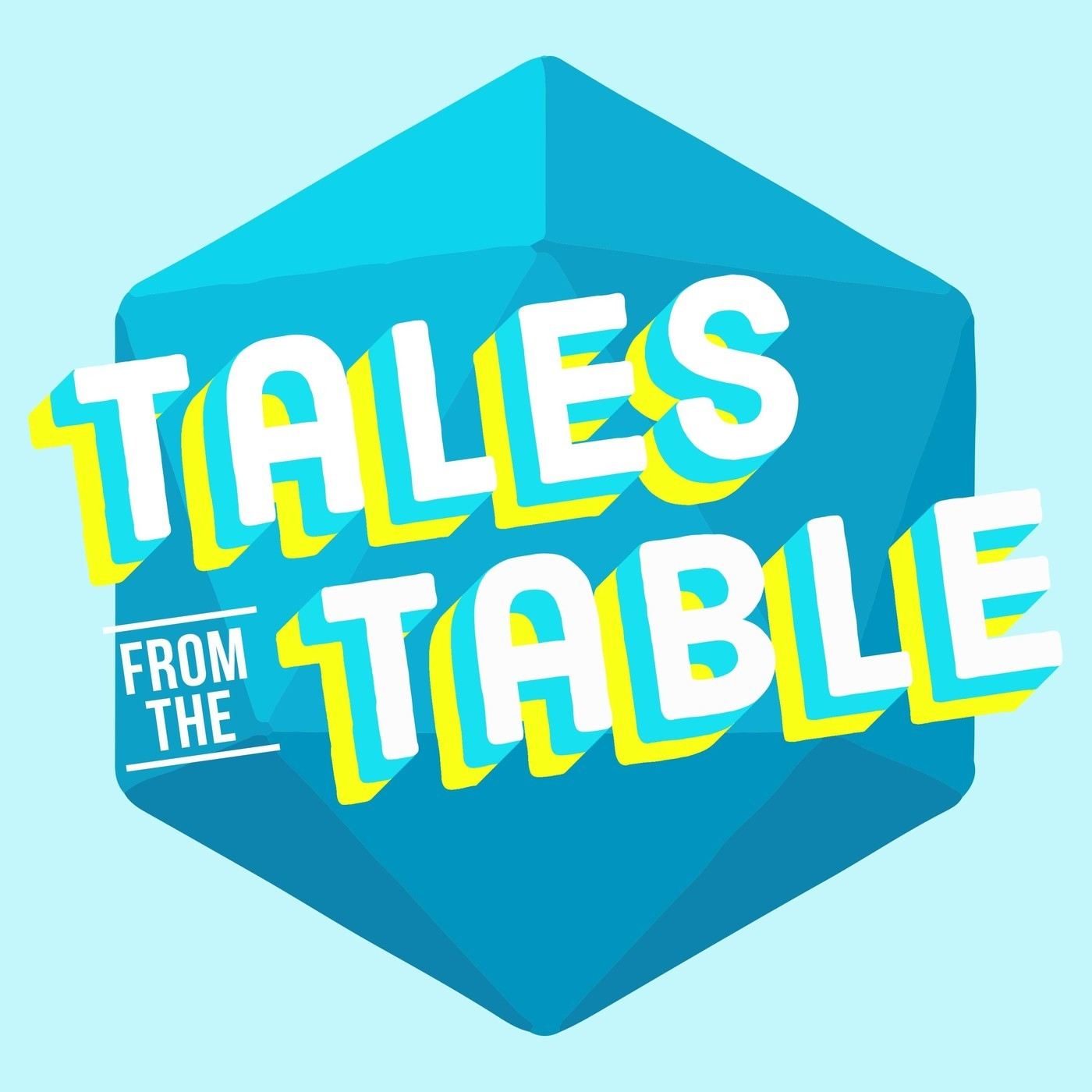 Tales from the Table: Announcements and Some Bad Poetry