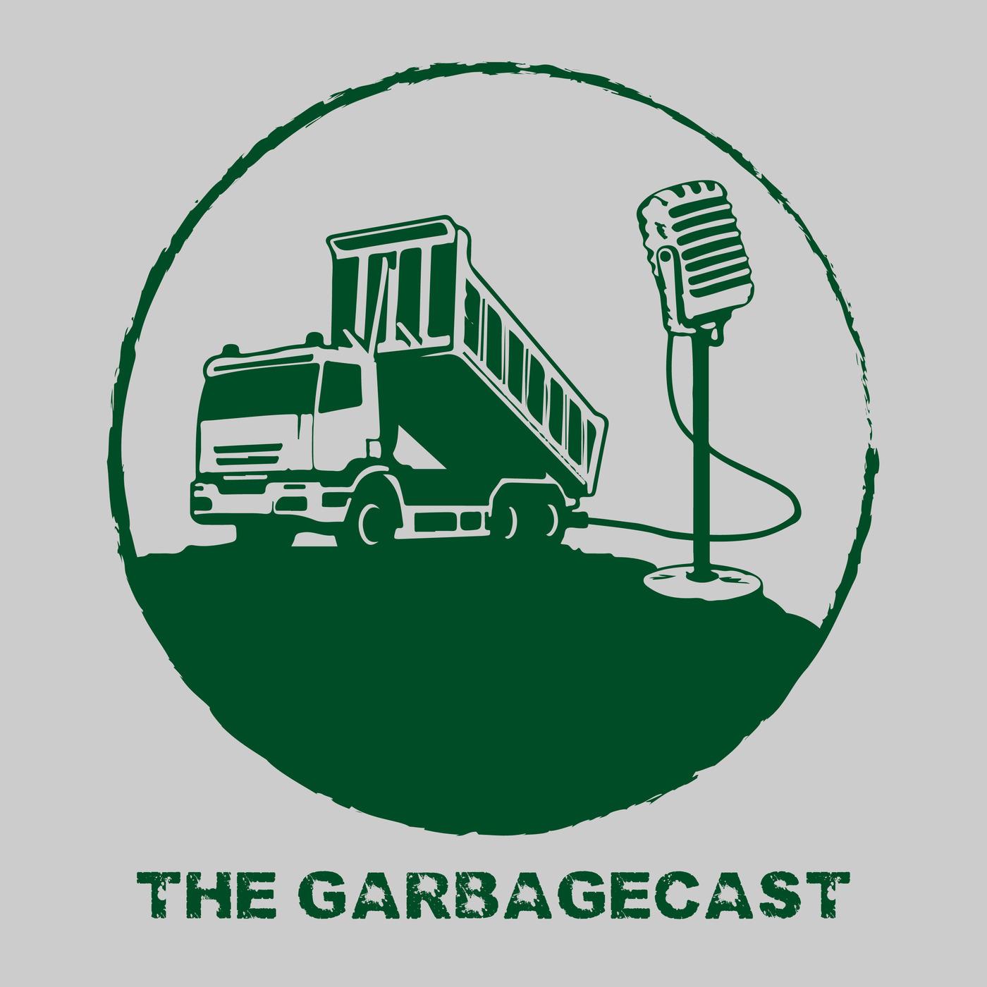 The Garbagecast 57: Garbagecast - 57 - 3 Guys crossover episode
