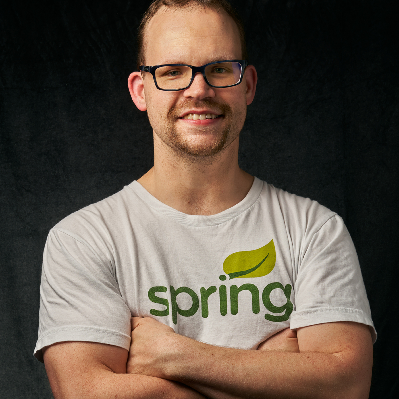 Developer Relations with Josh Long