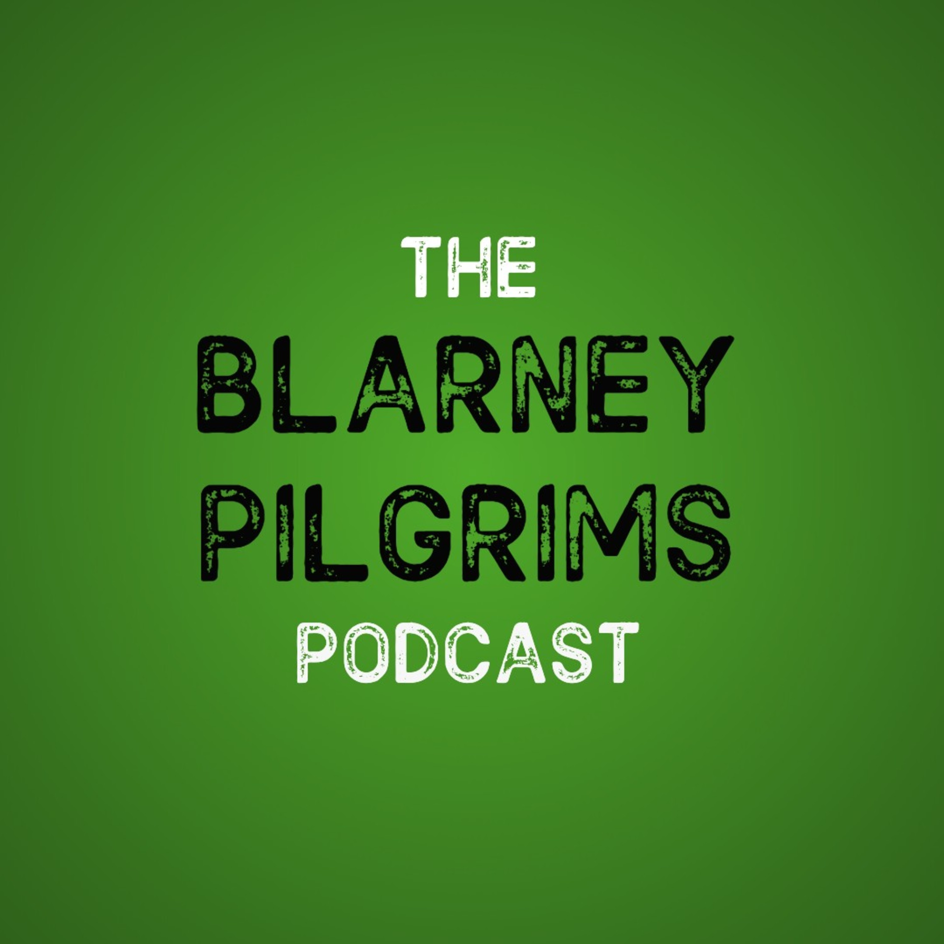 Episode 14: Paddy Fitzgerald Interview (Accordion, Lilting) - The Blarney Pilgrims Traditional Irish Music Podcast