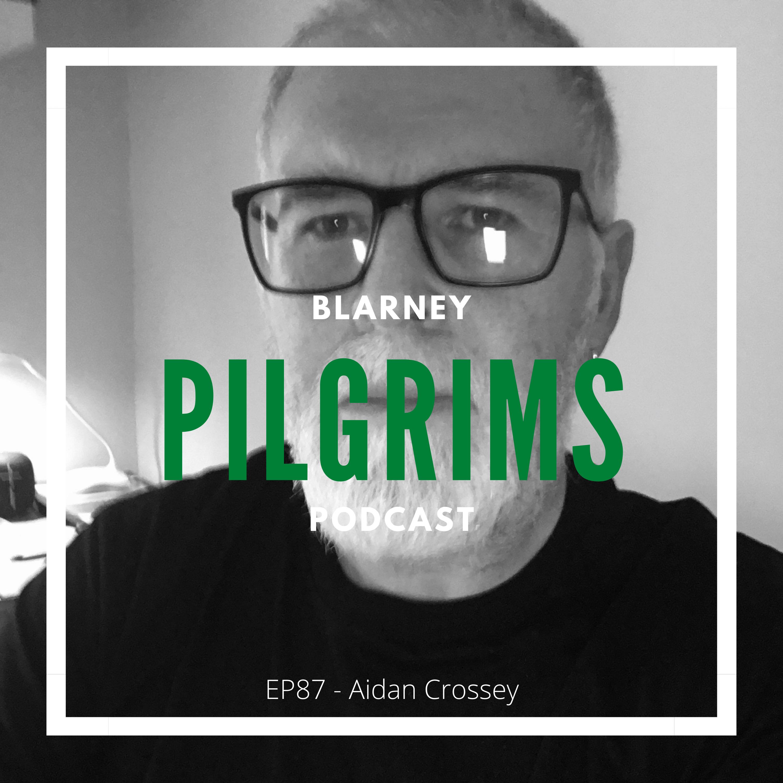 Episode 87: Aidan Crossey Interview (Mandolin)