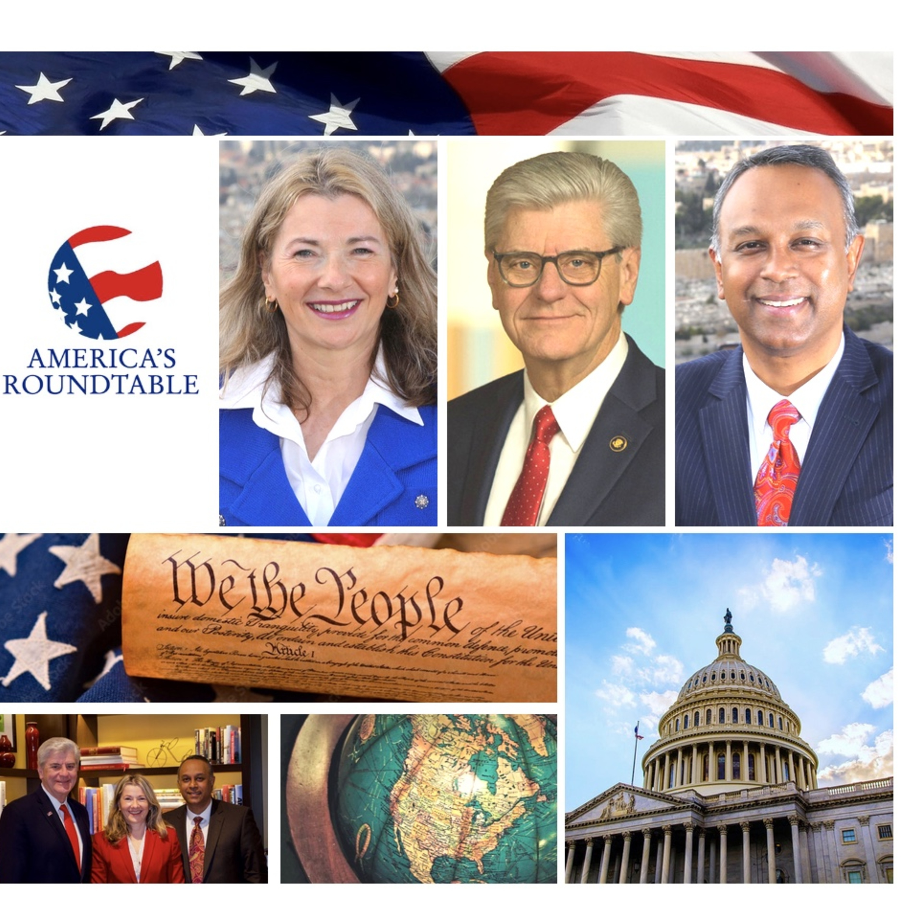 Governor Phil Bryant   The Future of Education in America - Knowledge or Indoctrination?