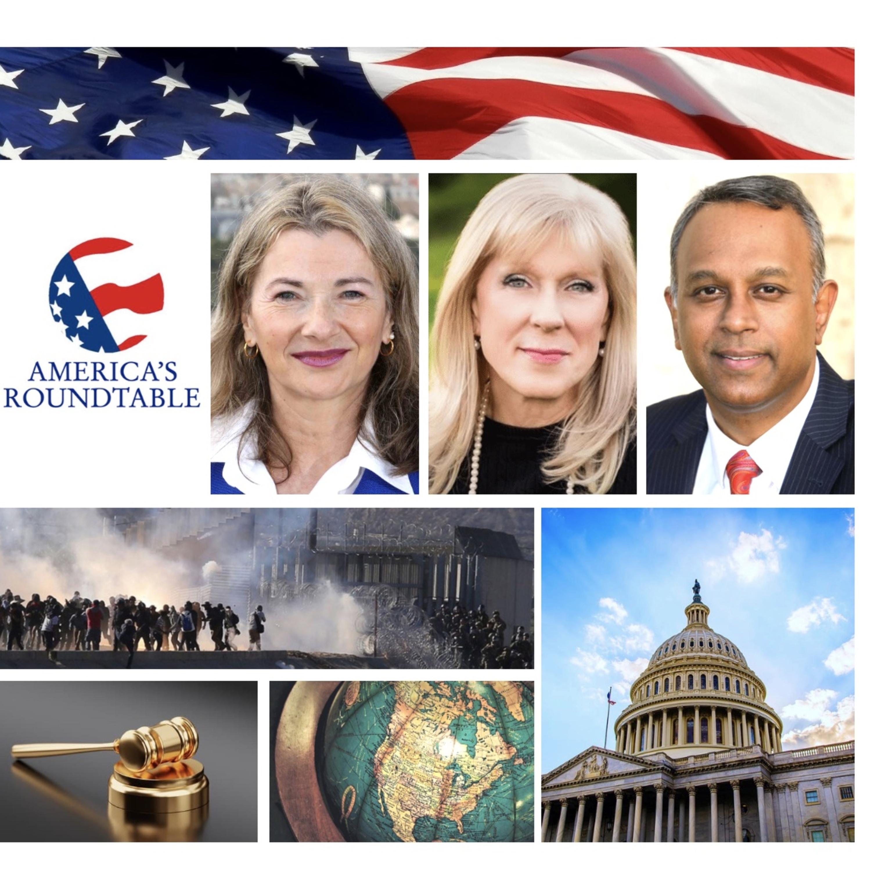 Debra LaPrevotte, Former Senior FBI Official   Illegal Immigration   Transnational Organized Crime and Grand Corruption