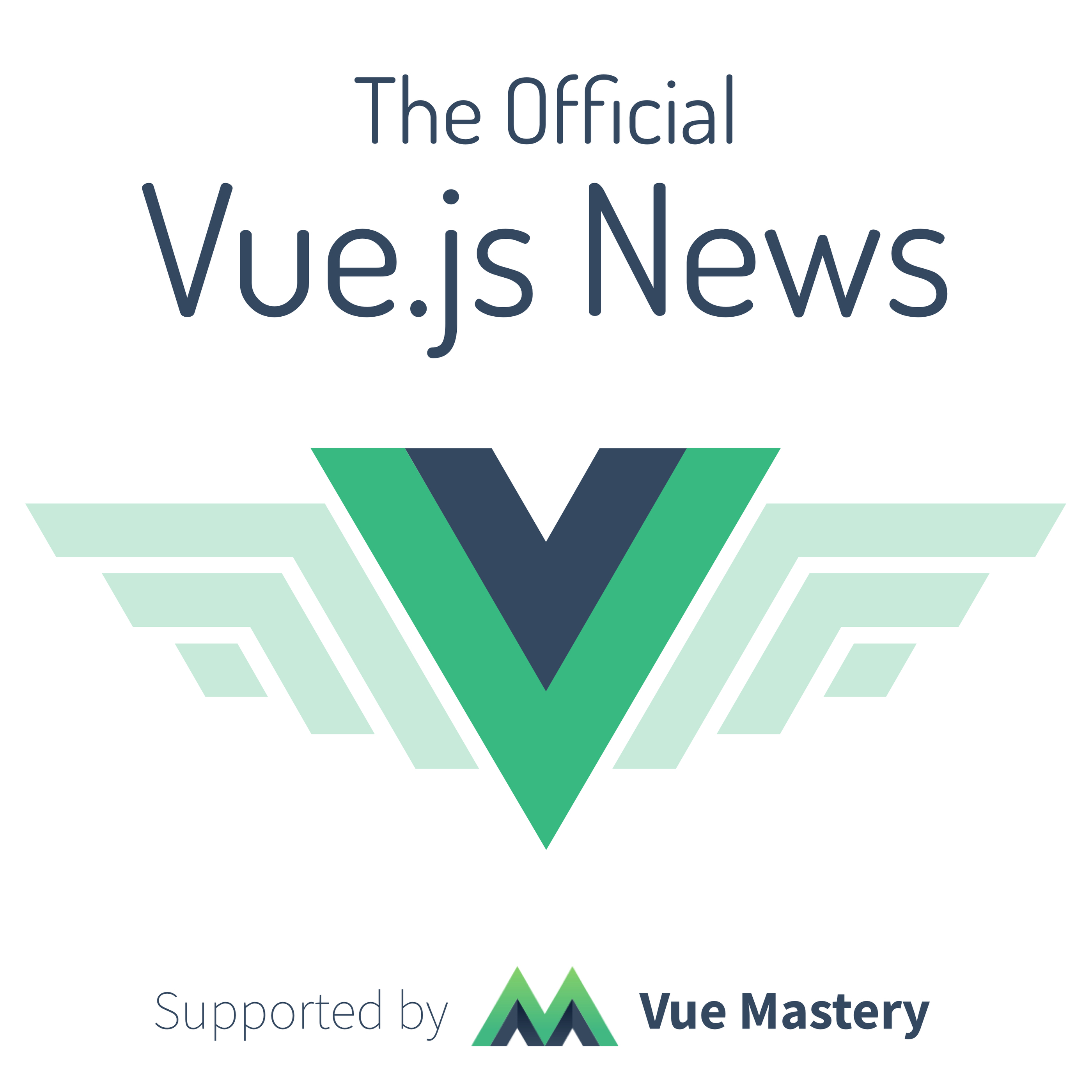 Providing Vue developers the latest news and tutorials to stay up-to-date with their technology, in about 5 minutes