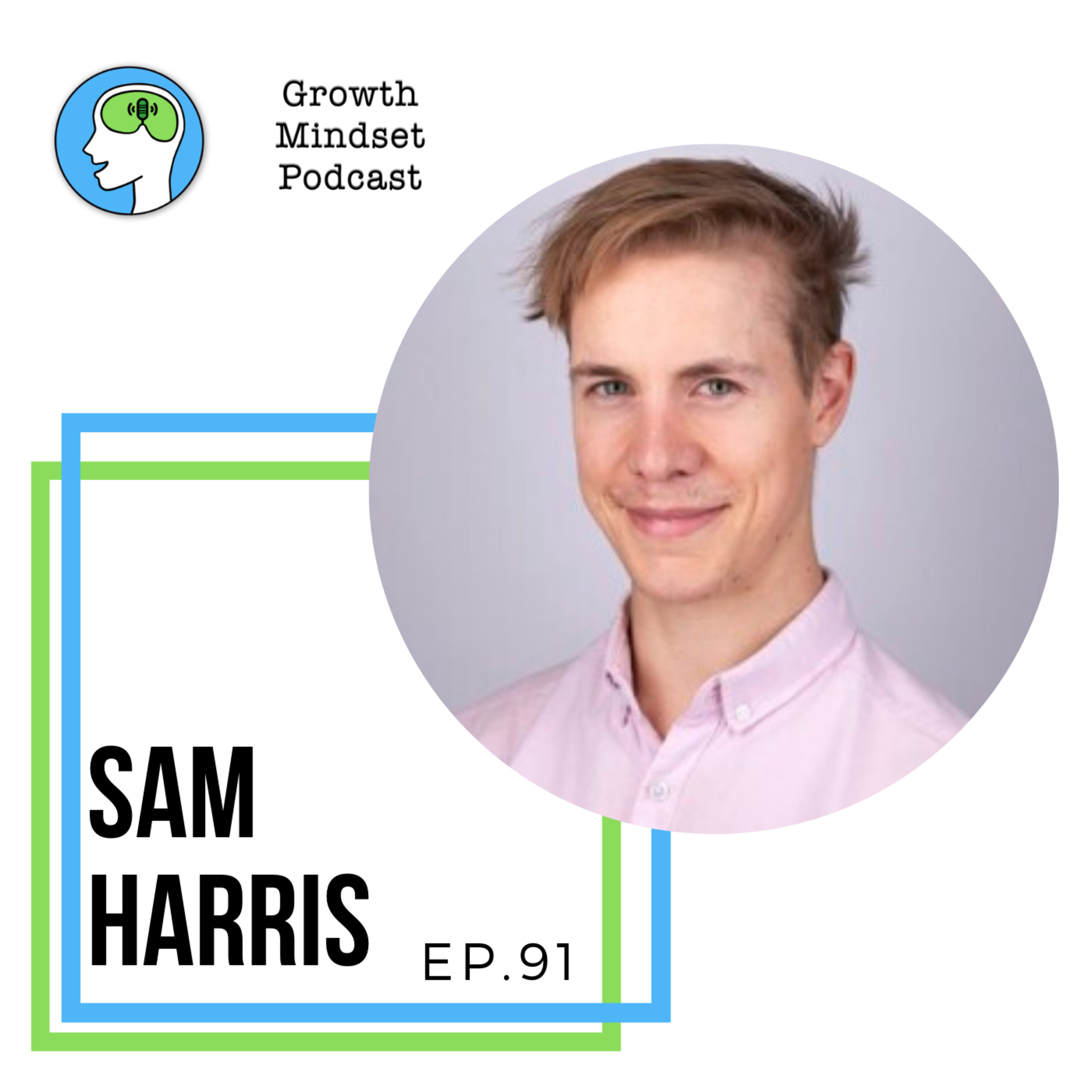 91: How to be Better at Interviewing - Sam Harris