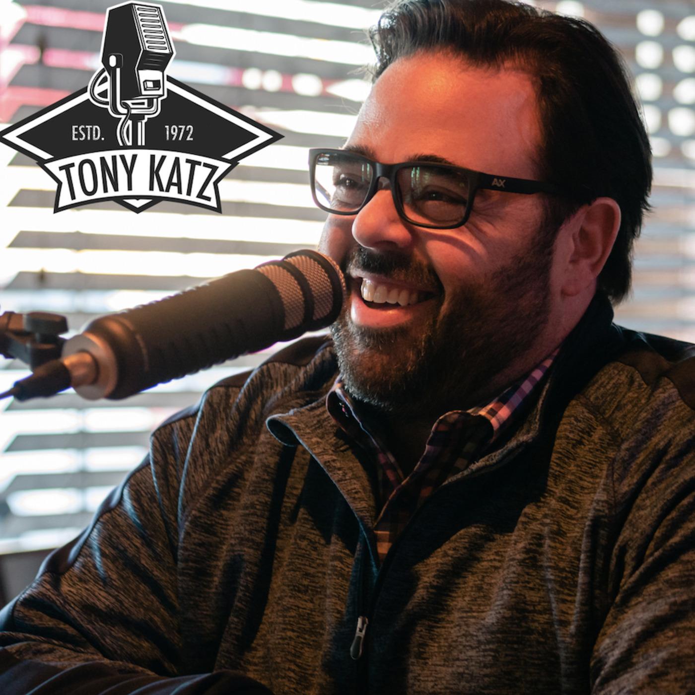 Tony Katz Today 984: Tony Katz Today Hour 3- 8/03/21