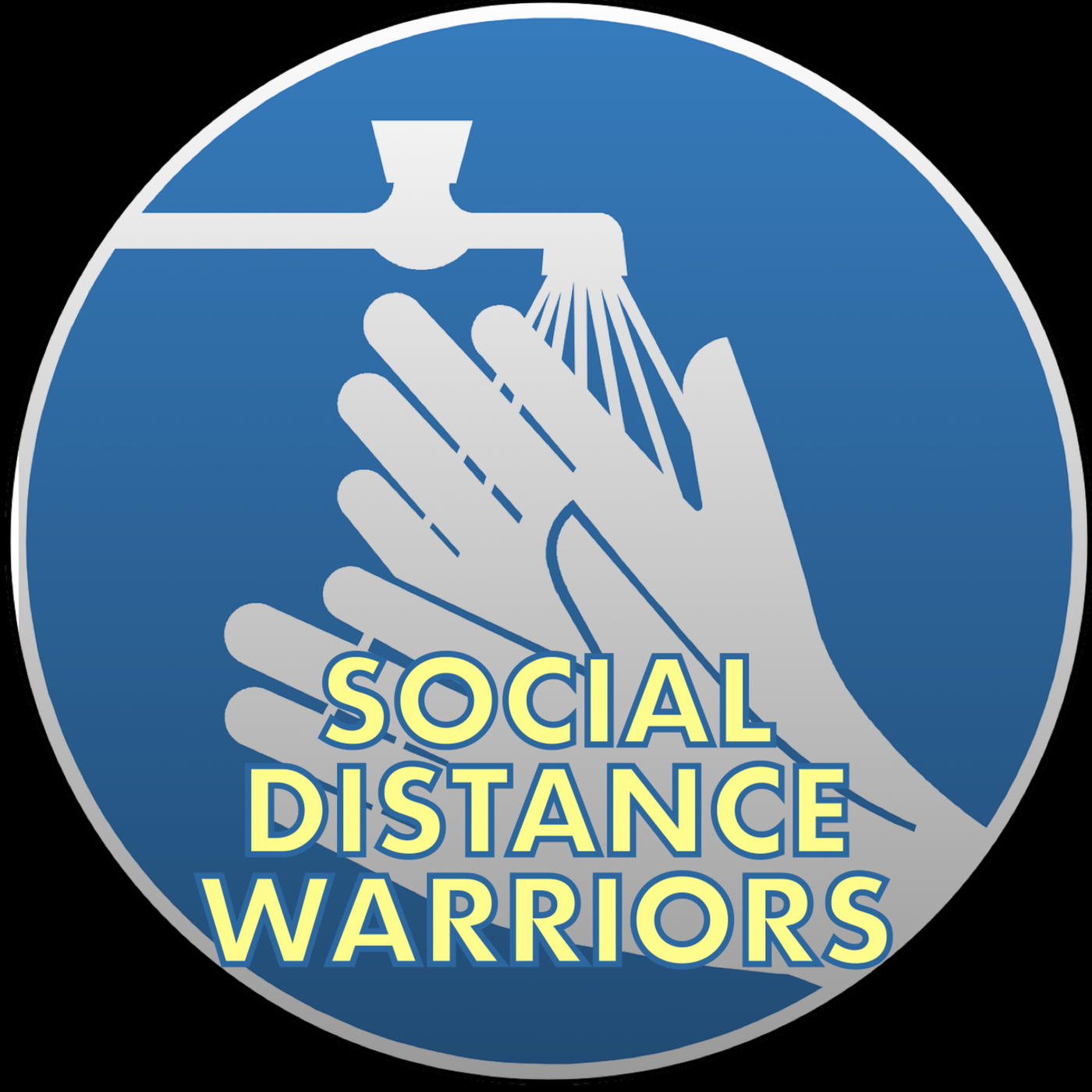 Social Distance Warriors 36: There's nothing, so I guess it's everything