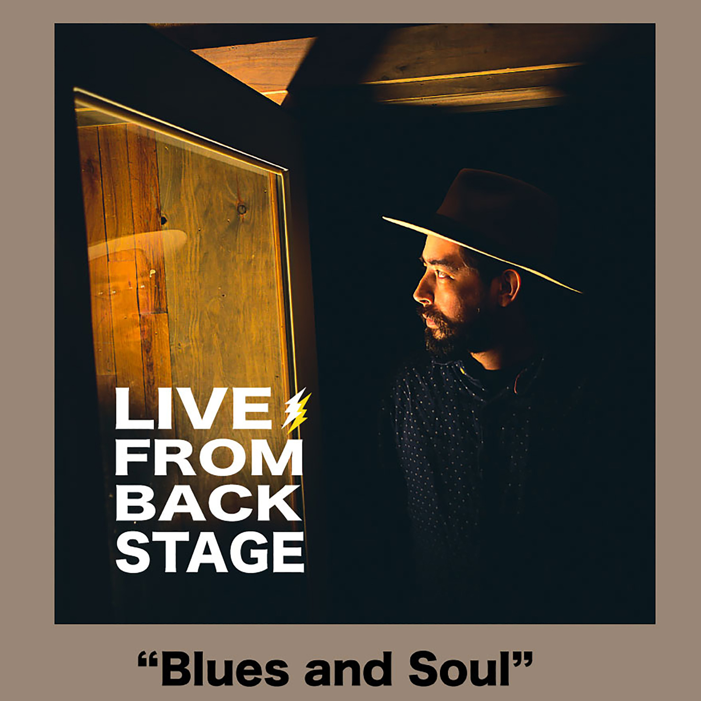 """Live From Backstage with Jackie Greene 032121: LFBS 3/21/21 """"Blues and Soul"""""""