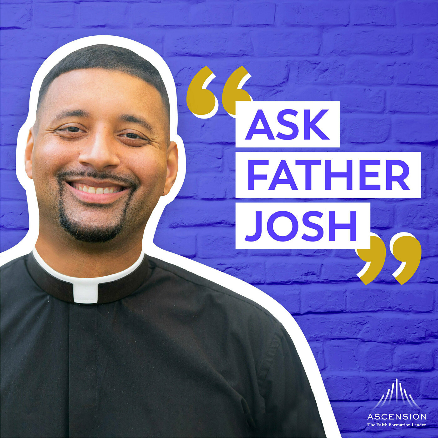 Ask Father Josh (Your Catholic Question and Answer Podcast): Spending the Night, Humility, the Paranormal, and Same Sex Adoption