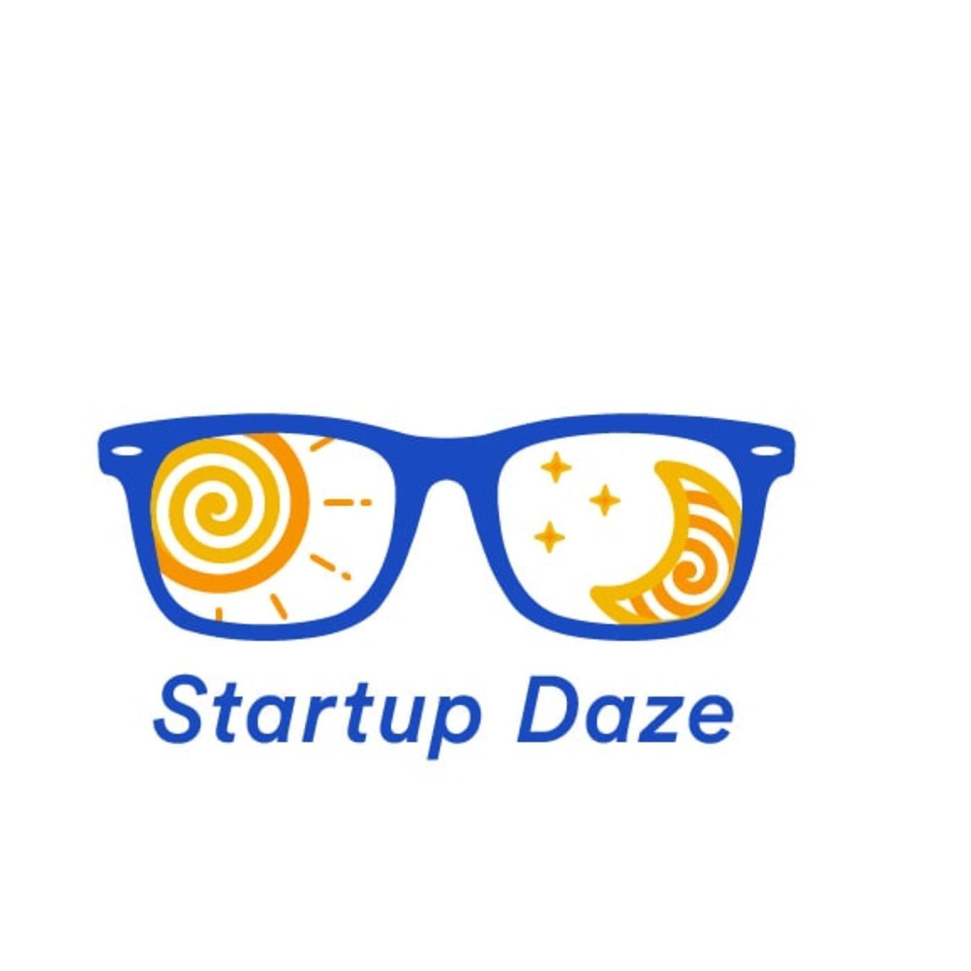 Startup Daze 7: Jordy Gamson