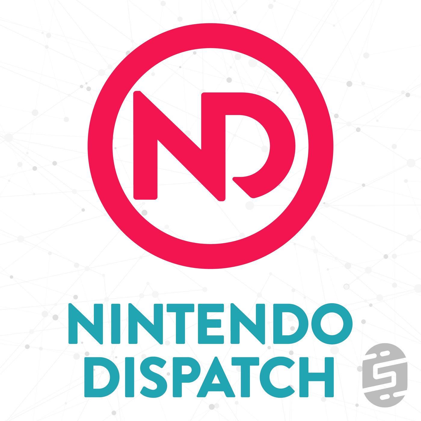 Nintendo Dispatch: 64: Nintendo Switch Lite, Dr. Mario World is Live, and NES Rewind
