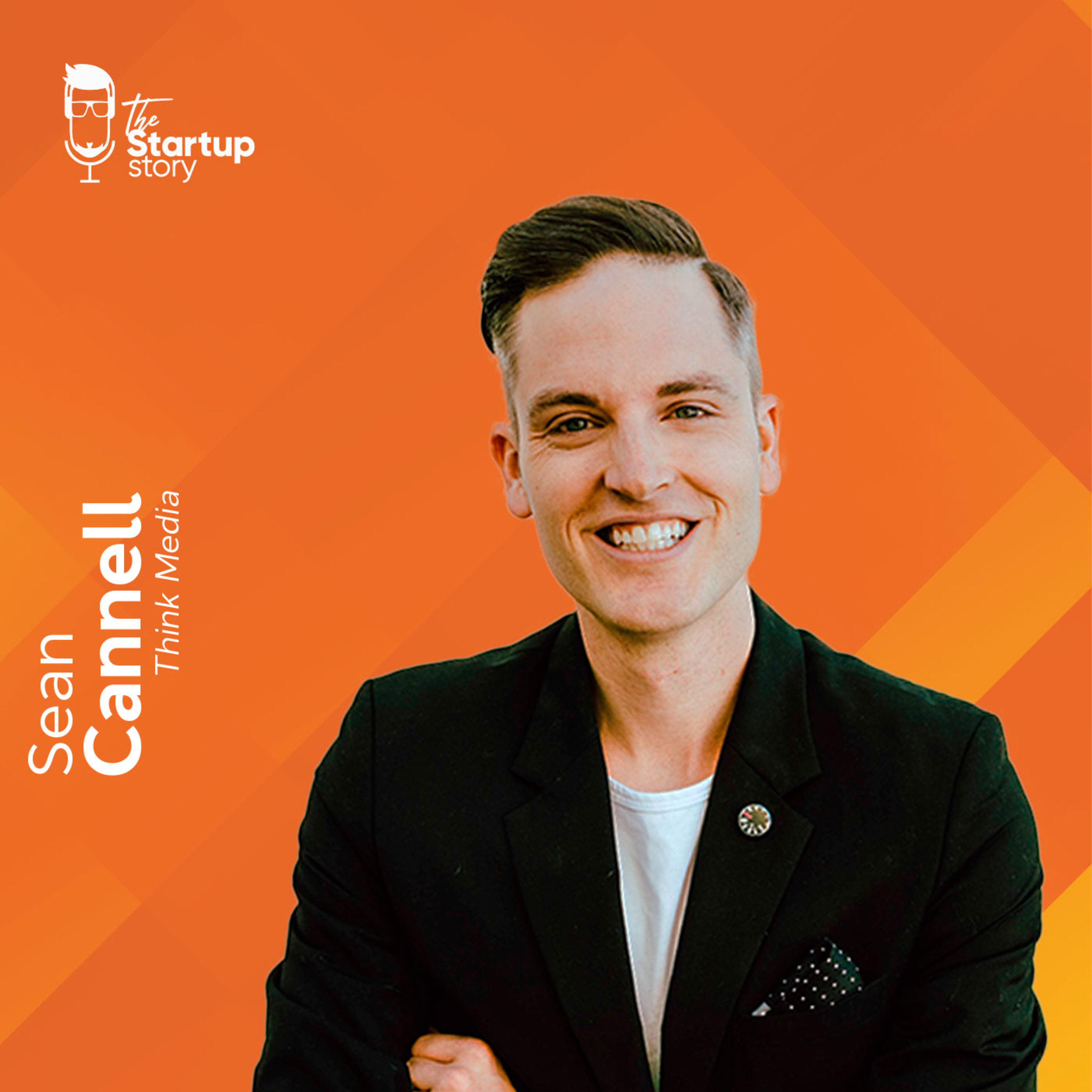 Sean Cannell, founder of Think Media