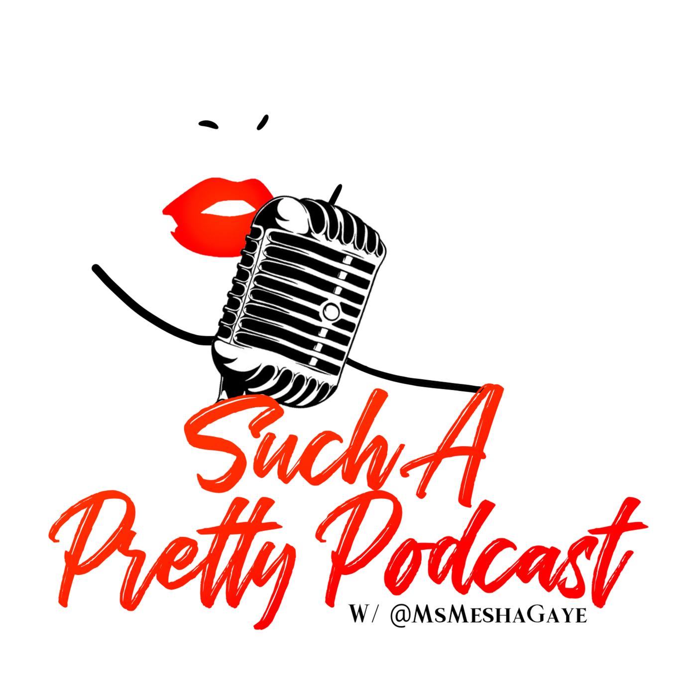 Such A Pretty Podcast 0006: @AmoyeHenry