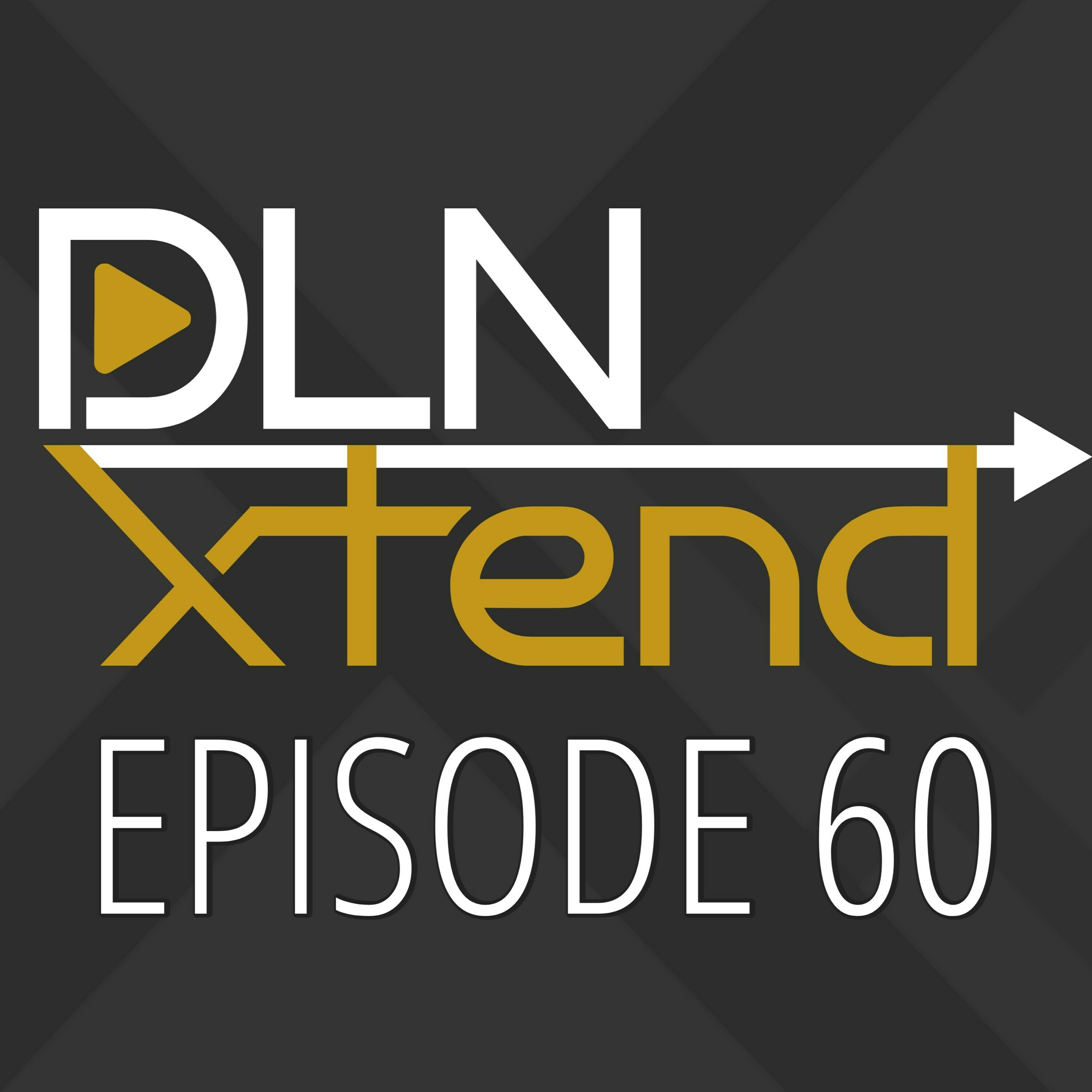 60: Linux Gaming on the Go   DLN Xtend