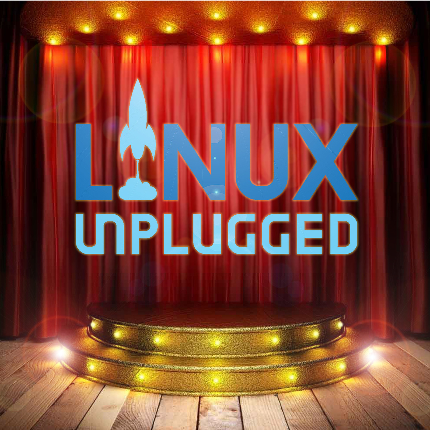 LIVE Unplugged 405: Distro in the Rough