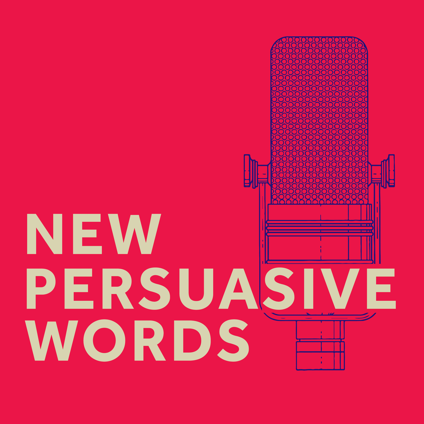New Persuasive Words 142: Love The World?
