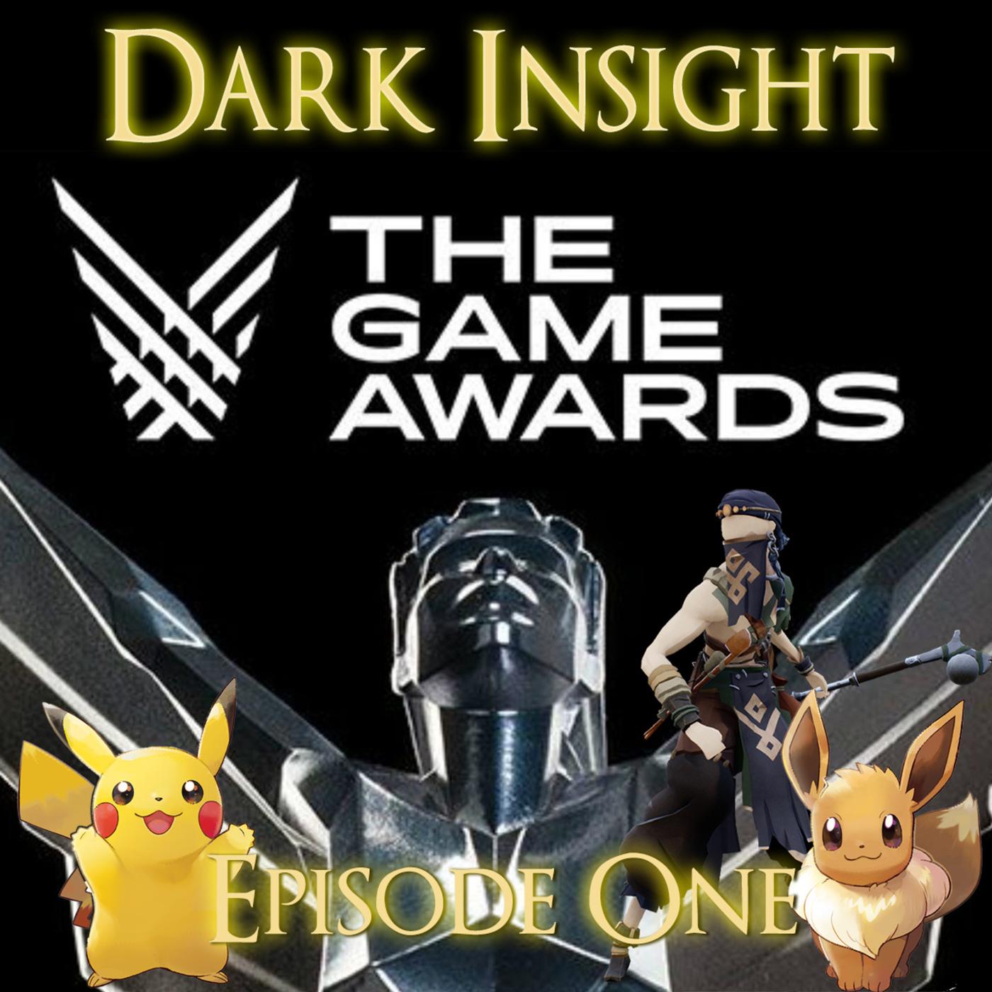 Dark Insight: Game Awards 2018