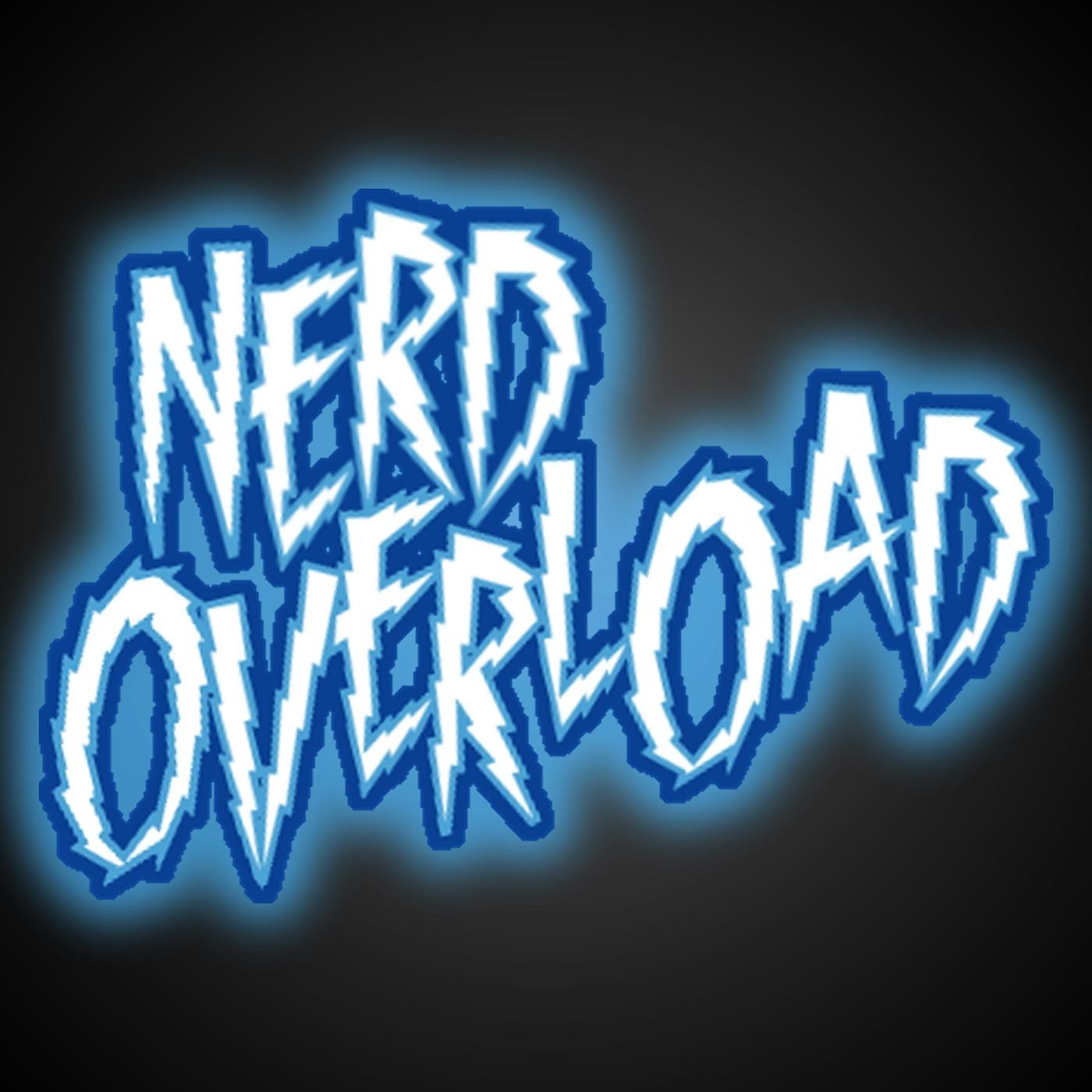 Nerd Overload: Episode 22 - Hill Street Blues Clue