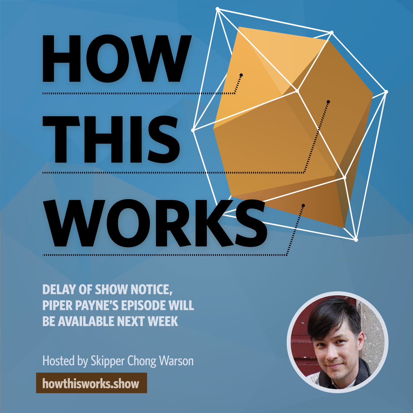 How This Works delay-of-show-12-04-2021: Delay of show