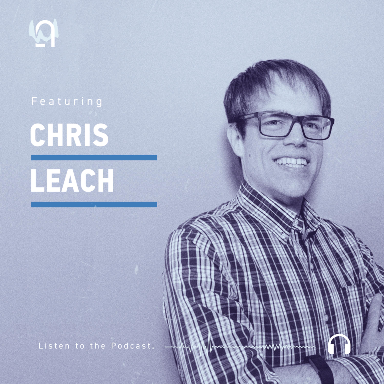 Episode 65: Chris Leach