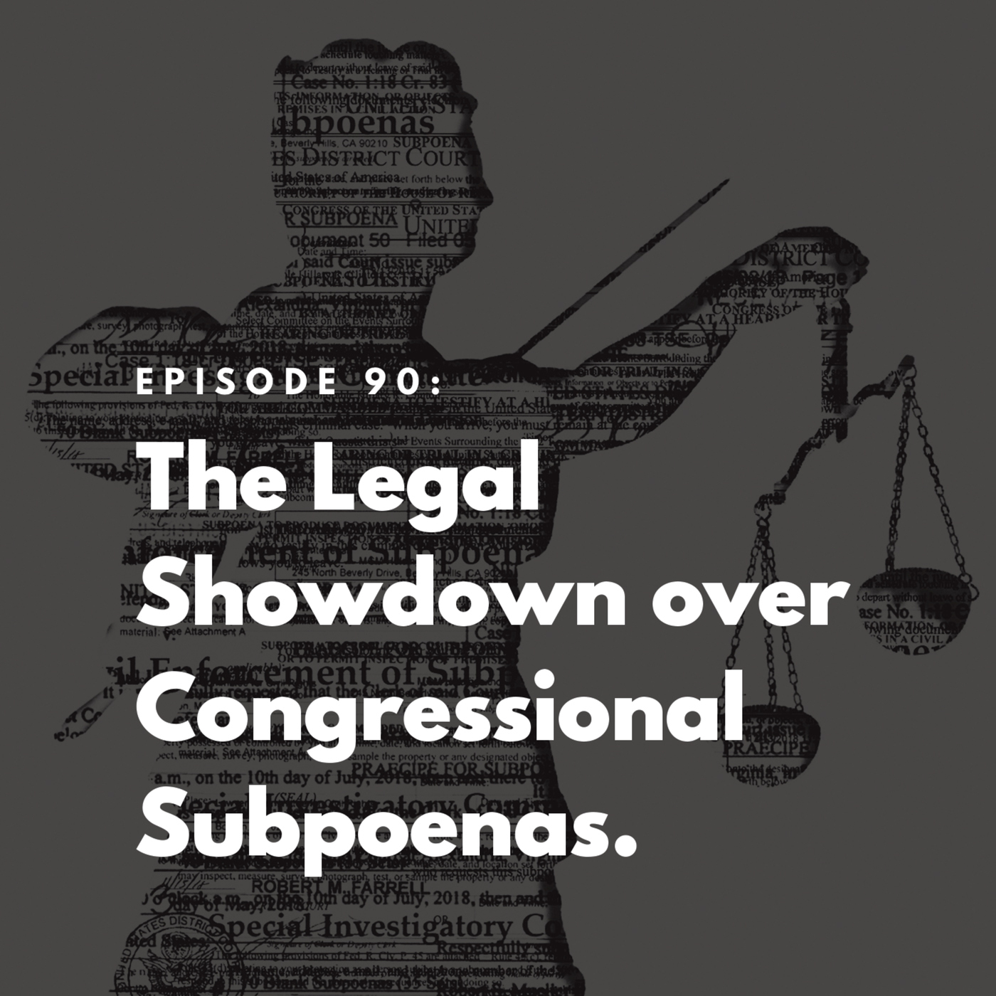 Trump Invokes Executive Privilege Over Mueller Report: The Bulwark Podcast: The Legal Showdown Over Congressional