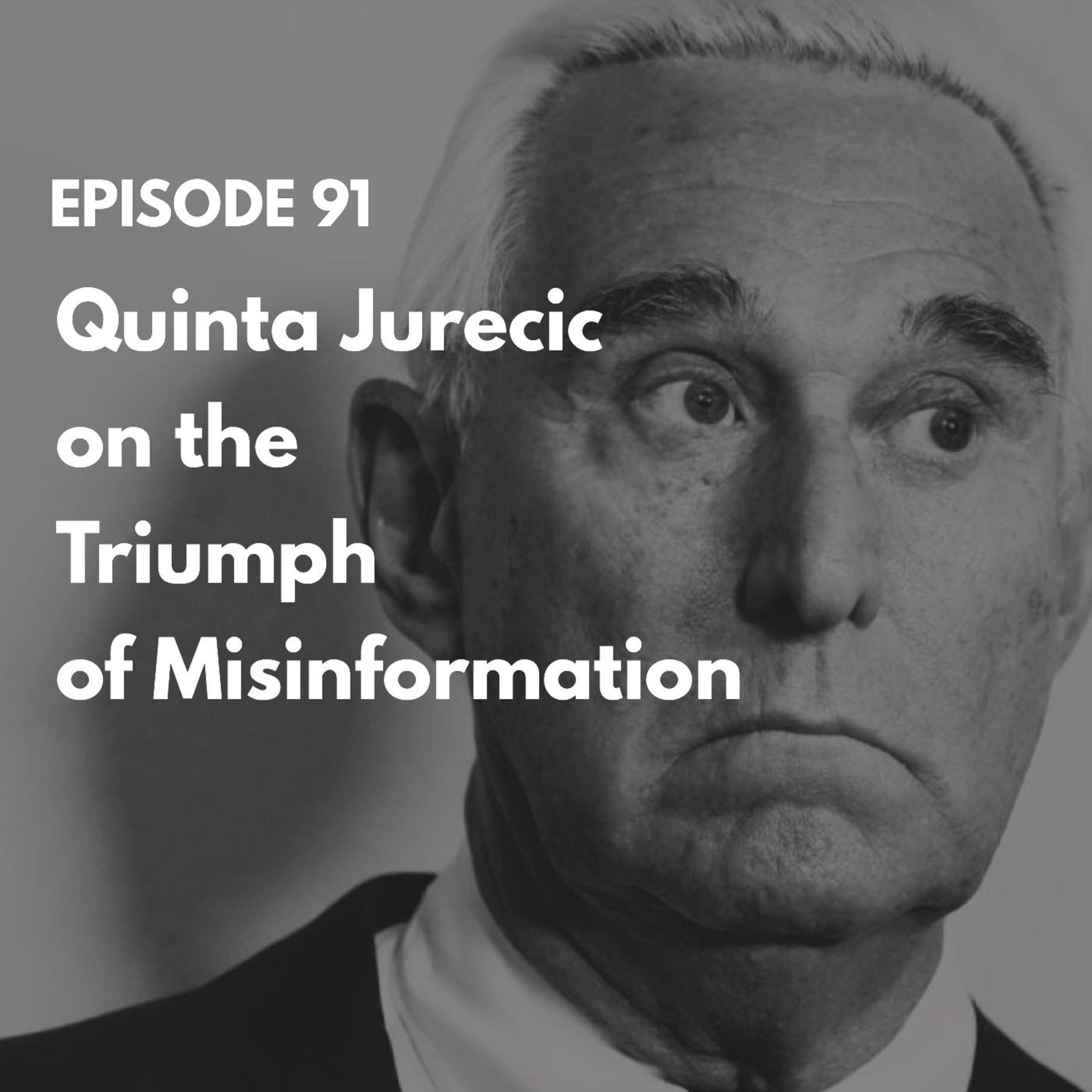 Executive Privilege Meaning Simple: The Bulwark Podcast: Quinta Jurecic On The Triumph Of