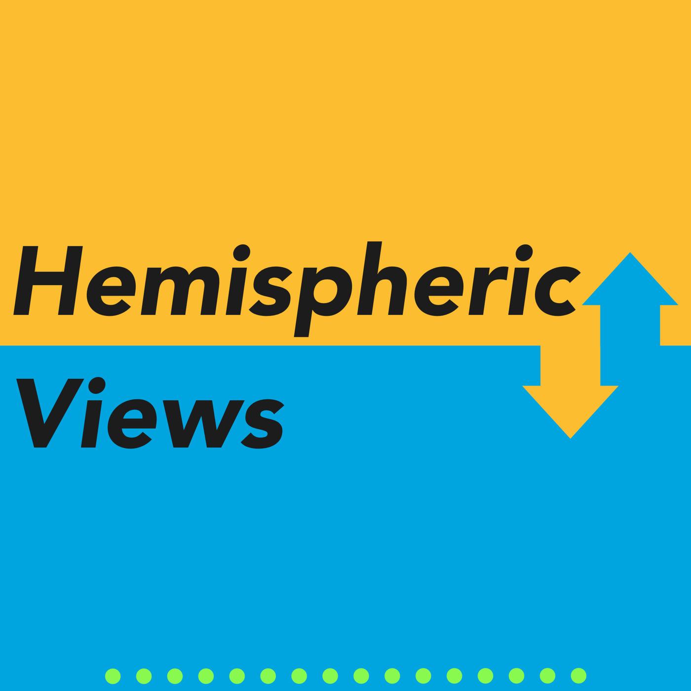 Hemispheric Views 018: HVmini // I Need the Truck!