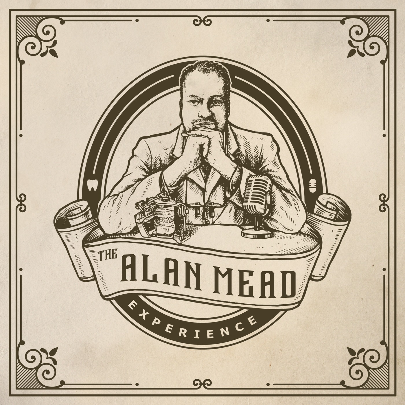 The Alan Mead Dental Experience: Episode 057: Al on blogging, podcasting and getting up really early