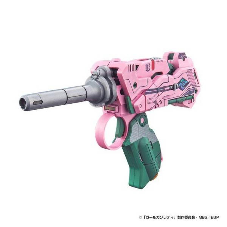 Episode 137: Splinter 019: Girl Gun Game Gun Game Gold Gone Goldblum