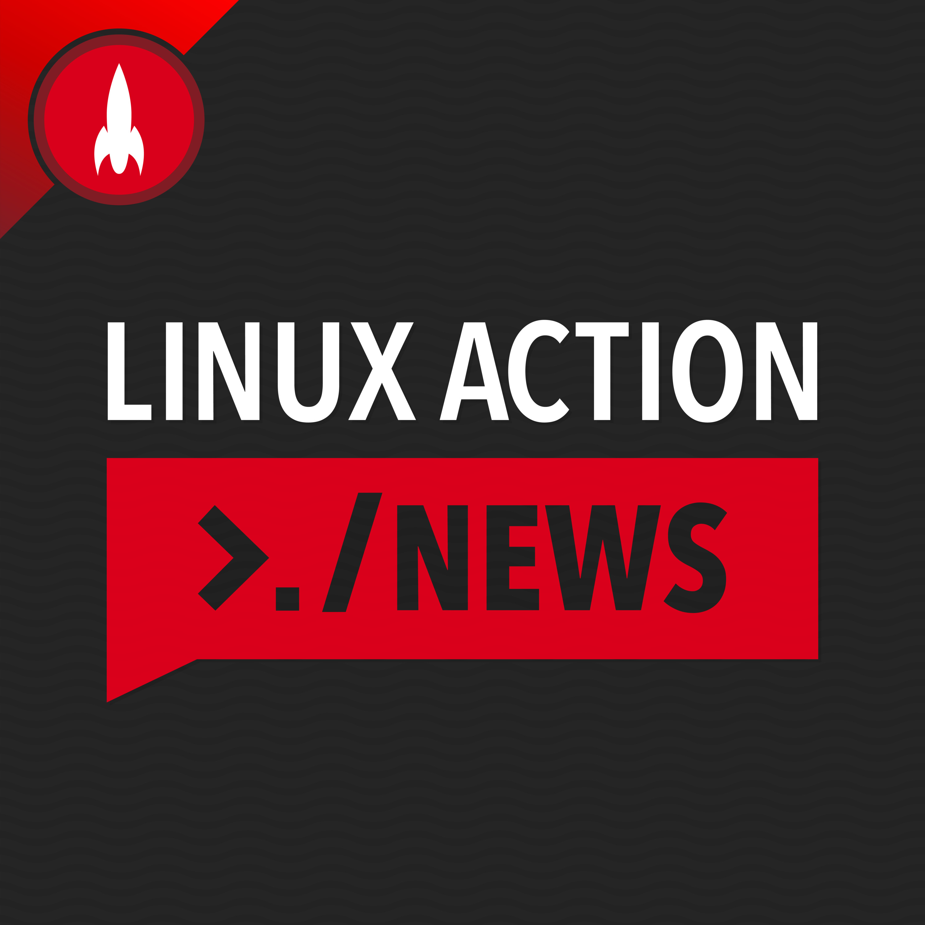 Linux Action News 79 - Linux Action News | Lyssna här