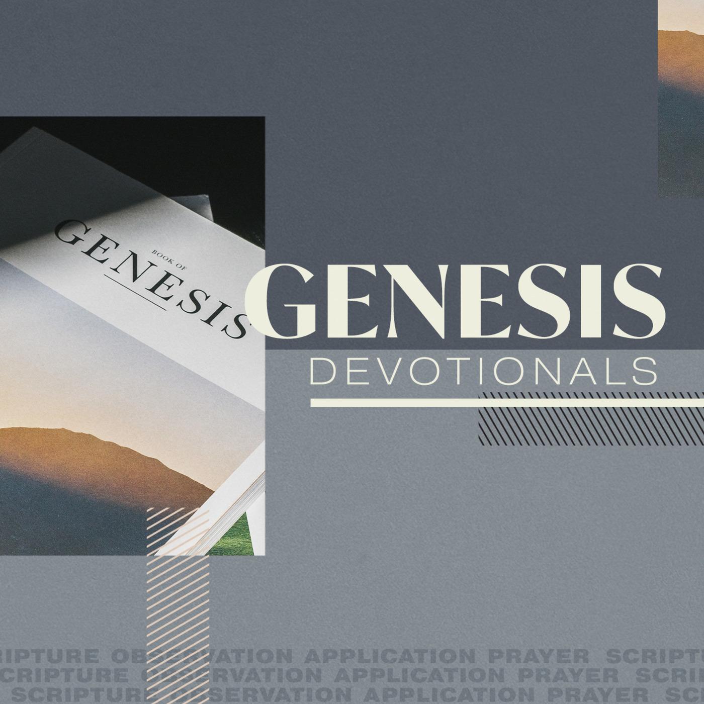 HPC Daily Devotionals: Genesis 17:1-5