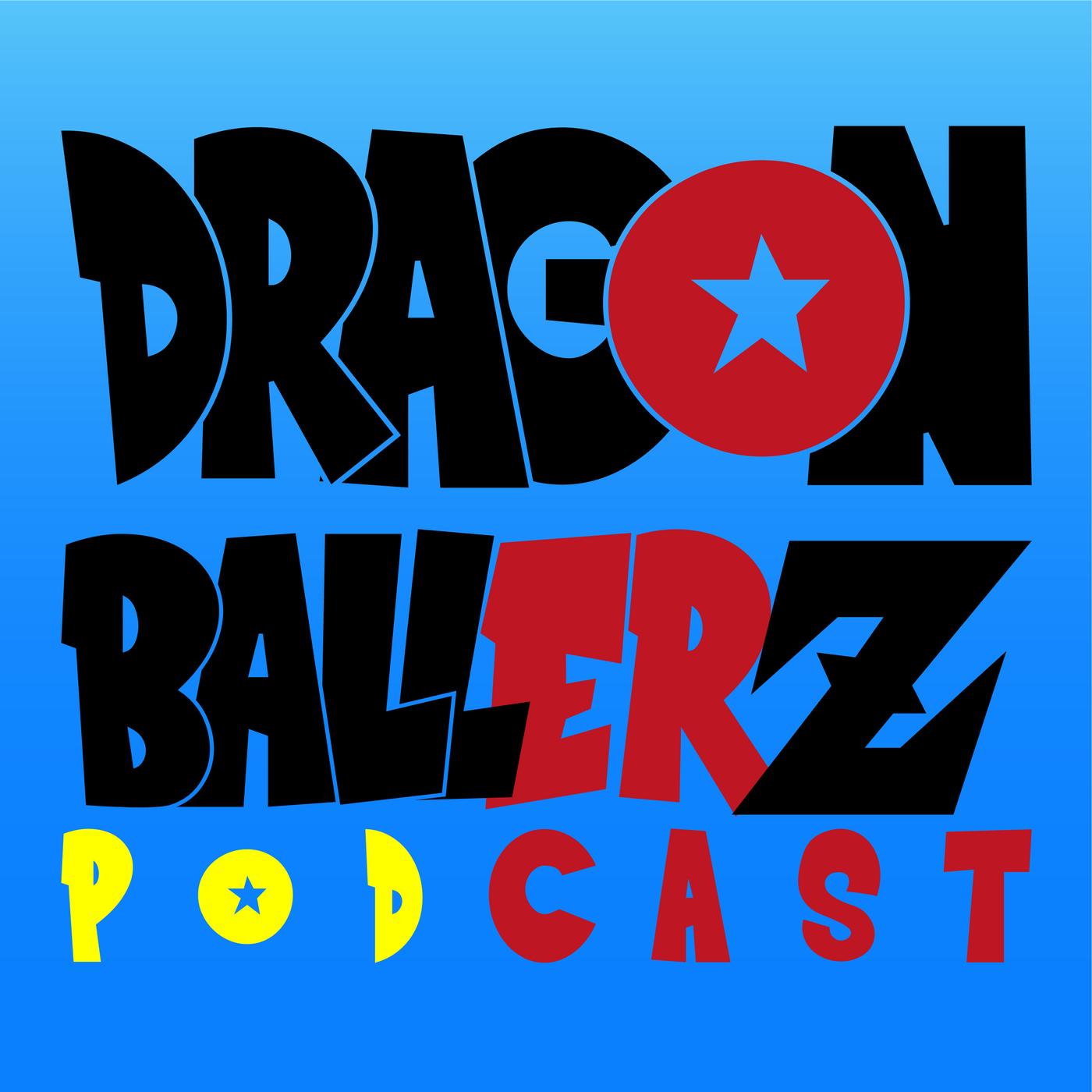 DragonBallerZ: 118: Dragon Ball Super Episode 124