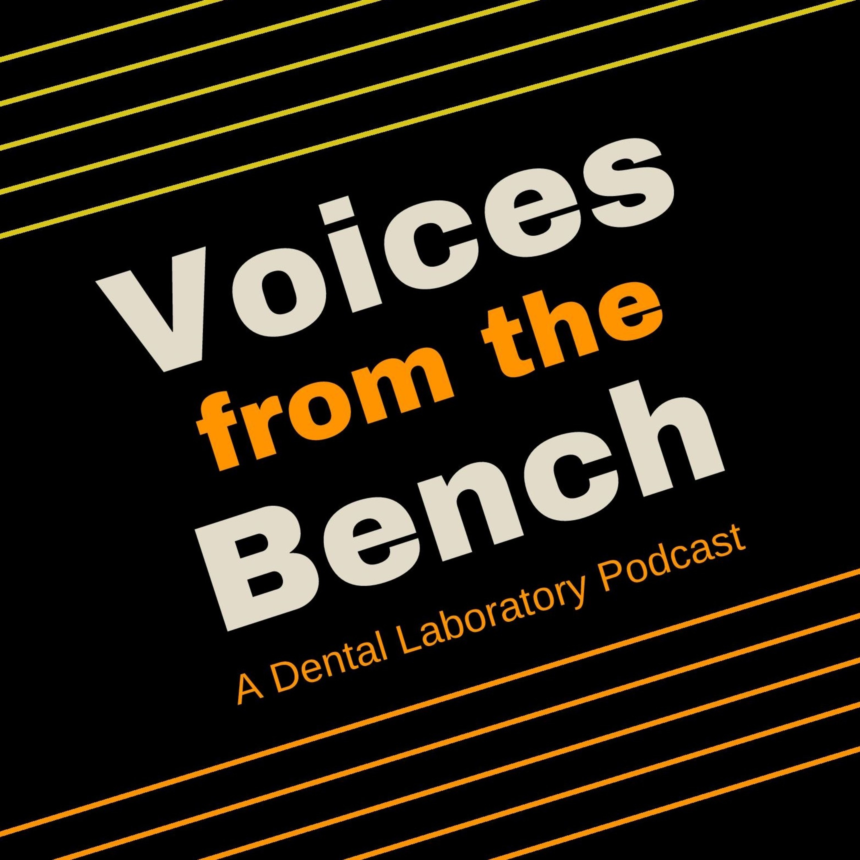 122: Hanging Out A Shingle for Denturism: Vallan Charron & Melissa Brulotte