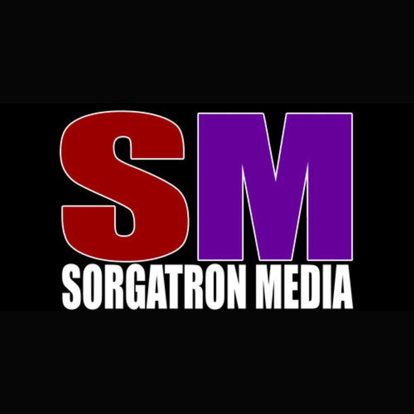 Sorgatron Media Master Feed: Wrestling Mayhem Show 690: Disney+WWE