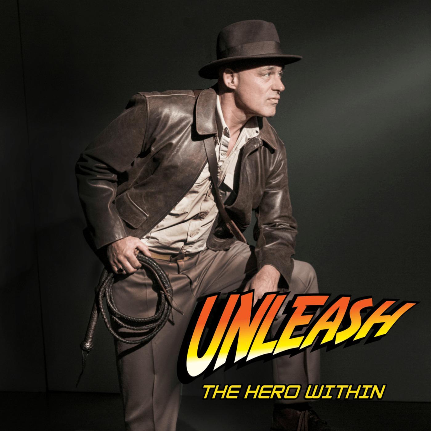 Unleash The Hero Within 30: De legendarische Reis van Brenda Tjoelker