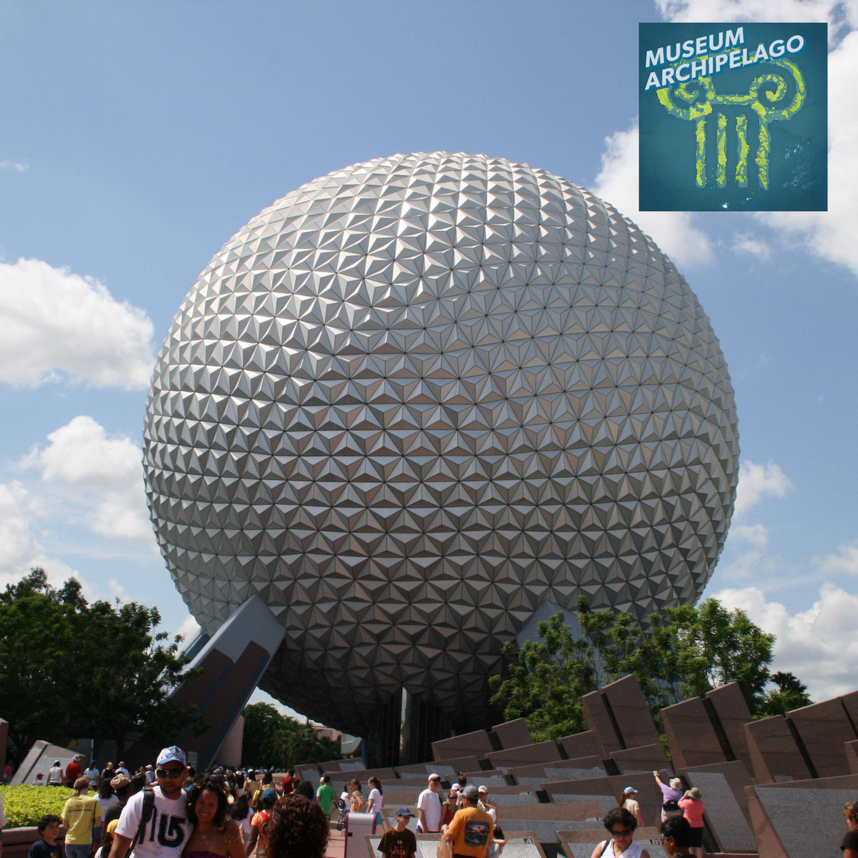 91. How Fake Museums Are Used in Theme Parks with Shaelyn Amaio