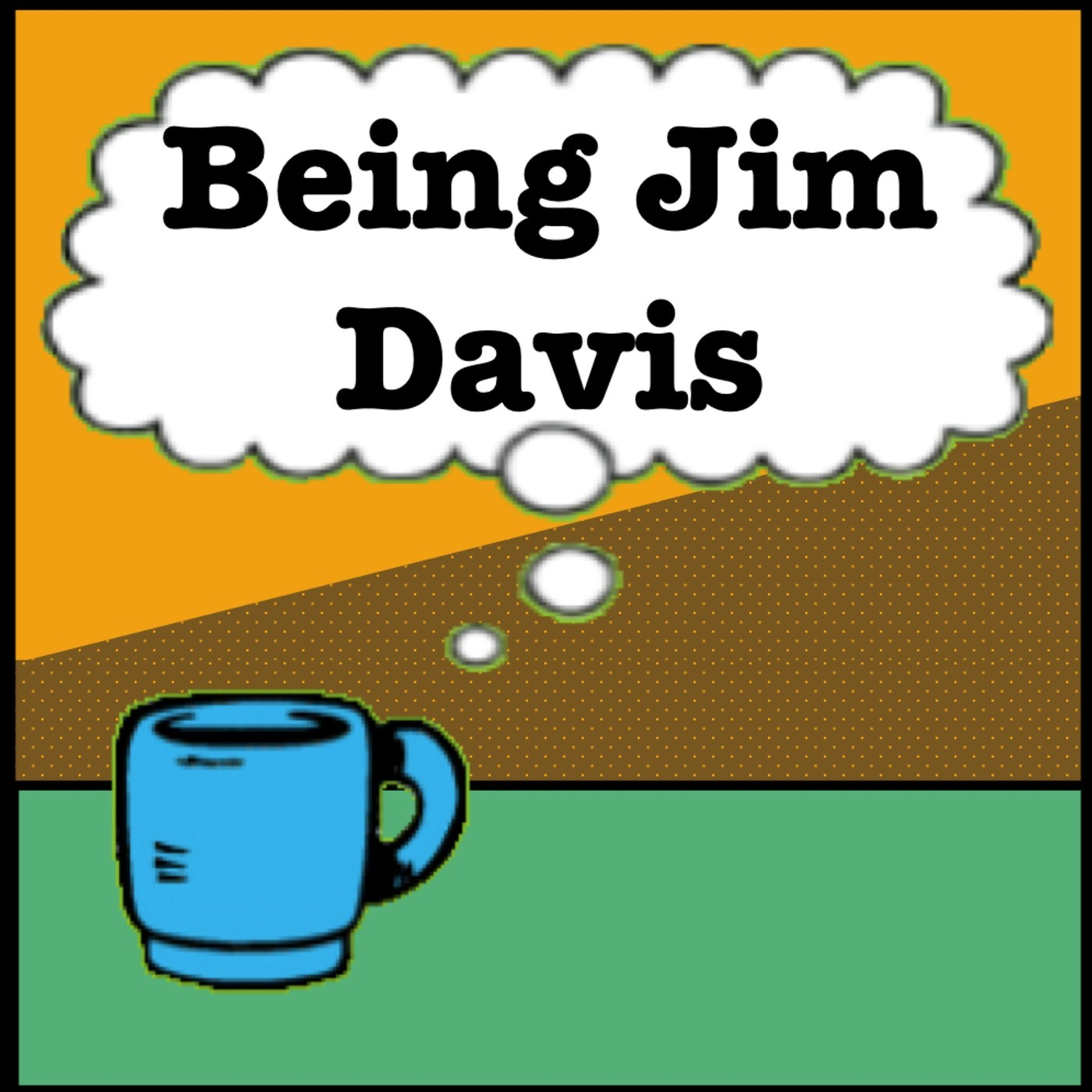 Being Jim Davis: Episode 1311 - Tuesday, January 19, 1982