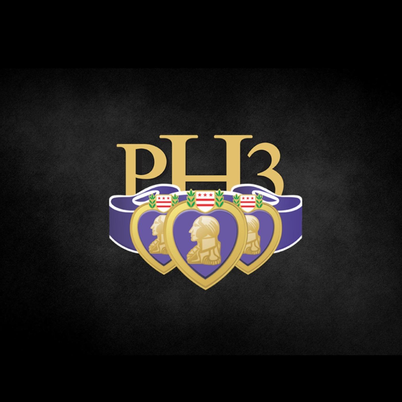 Veteran Cast Episode 15 Purple Heart 3 Ph3 Veteran Owned
